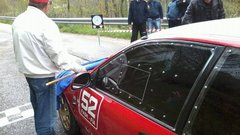 """Eurogoma"" KAMPIONATI I AUTOMOBILIZMIT TE KOSOVES 2014"