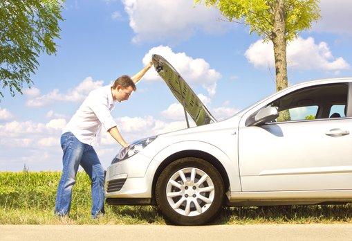 Temperaturat e larta dhe ndikimi tyre në baterinë e automjetit tuaj